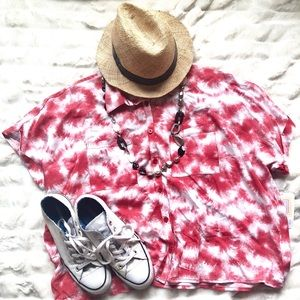 🆕 LuLaRoe Amy - Valentines Collection (NWT)